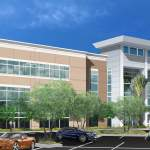 Mark IV Capital breaks ground on new Chandler Freeway Crossing building
