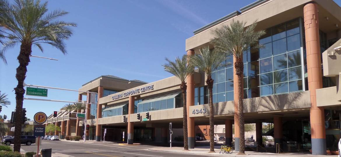 JLL selected to lease Scottsdale Galleria Concourse Level