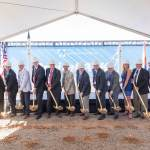 Willmeng Construction breaks ground on a new Orbital ATK Campus in Chandler
