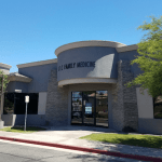 Active Lifestyle Clinic in Ahwatukee Purchases Building