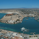 SVN lists Waterfront RV Park Development Opportunity in Puerto Penasco, Sonora, Mexico