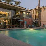 CBRE Arranges Sale of Renovated Central Phoenix Apartment Community