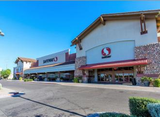 Faris Lee Investments Completes $9.8 Million Acquisition of a Single-Tenant Retail Property Occupied by Safeway in Phoenix, Arizona