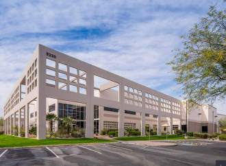 JLL Sells Fully Leased Tempe Distribution Center