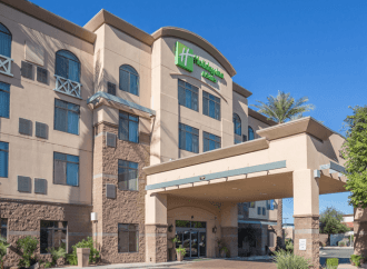 Phoenix Group Finalizes $20 Million Sale-Leaseback of Four Goodyear Hotels