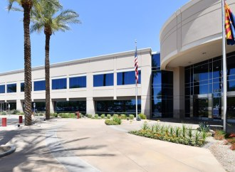 Cushman & Wakefield Sells Mesa Corporate Center for $15.6 Million