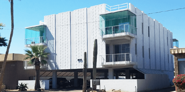 SVN's Downtown Experts Close $1.6 Million in Phoenix