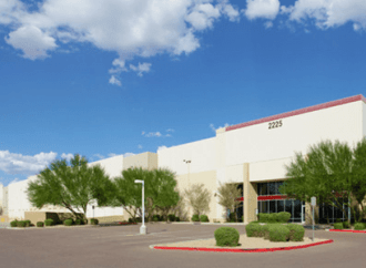 CBRE Arranges 155,000 SF Industrial Lease for Cascade Windows