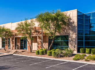 Deer Valley Office Campus Sells for $21 Million