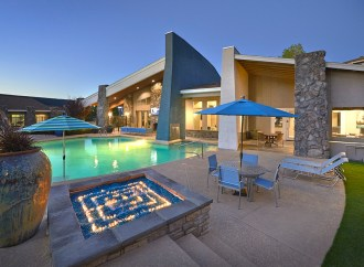 $47+ Million Sale of The Terraces at Glassford Hill Apartment Property in Prescott Valley