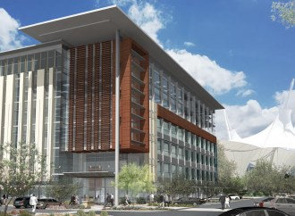 SkySong 5 Welcomes Major New Anchor Tenant