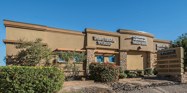 Avison Young Awarded Property Management Contract for SurgiCenter in Phoenix