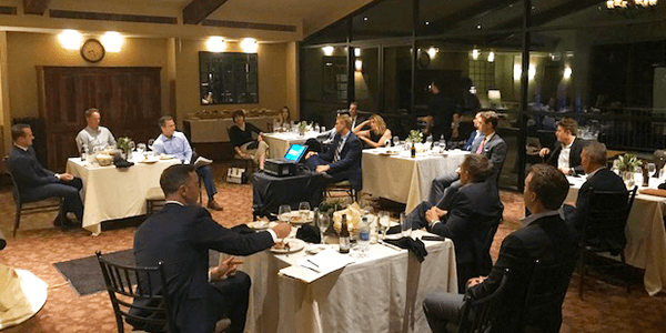 NAIOP AZ Developing Leaders Young Professionals Group Caps Year with Class of 2017-2018 Team Competition