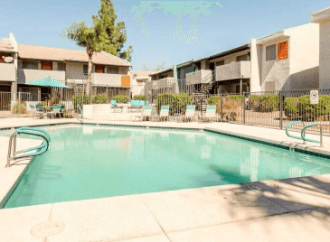 North Phoenix Multifamily Asset Purchased for $38.2 Million