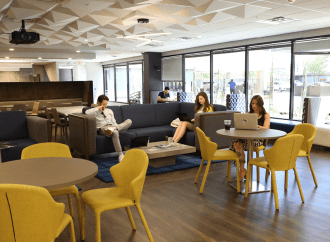 JLL Lease Establishes New Workuity Coworking Space in Chandler, Arizona