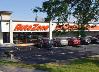 Evergreen Devco Completes Sale of 7,300 SF Property for Single-Tenant AutoZone