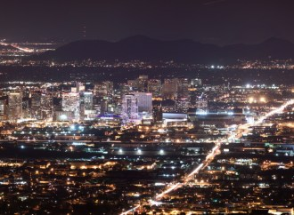 Lack of Supply in Major U.S. Data Center Markets Spurring Unprecedented Growth and Leasing in Phoenix