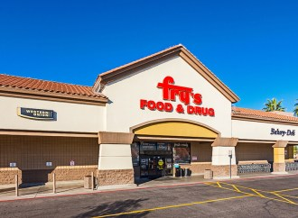 CBRE Secures Financing for Acquisition of Union Plaza in Phoenix