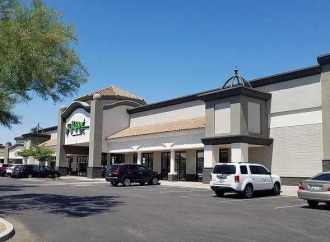 Integrity Capital LLC Secures $8.2 Million Loan for Chandler Shopping Center