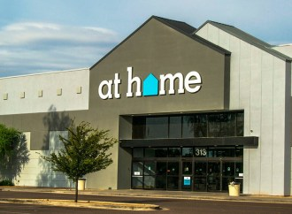Velocity Retail Group Represents At Home in the Acquisition of the Former Sam's Club in North Scottsdale