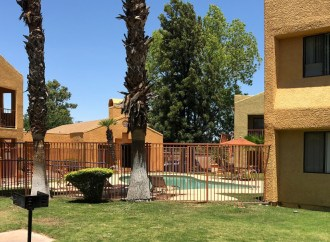 Berkadia Completes $12M Sale and Secures $9M+ in Financing for Multifamily Property in Tucson