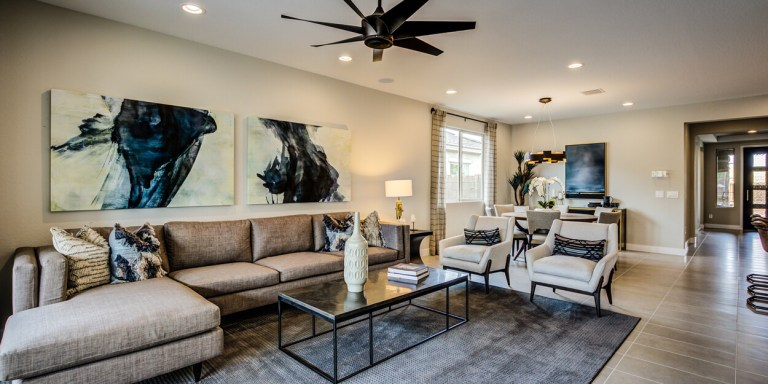 Taylor Morrison Opens Two New Home Collections in the San Tan Valley