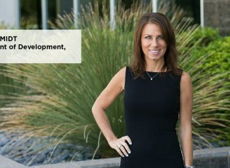 Meridian Hires Sheila Schmidt as VP of Development, Opens Phoenix-based Real Estate Office