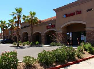 Commercial Properties Inc. Announces $2 Million Sale of Retail Center in Peoria