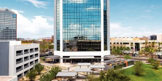 Arizona State Retirement System Selects Cushman & Wakefield to Lease 3300 North Central Avenue