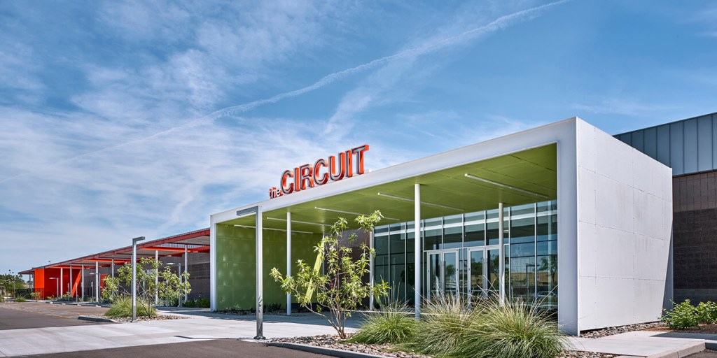 JLL Completes Lease that Doubles Oscar Space at The Circuit