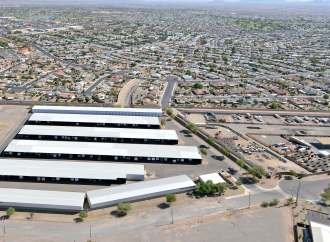 RV Harbor in Surprise, AZ Sells for $7.5 Million