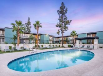 IPA Brokers $55.5 Million Multifamily Sale in Tempe