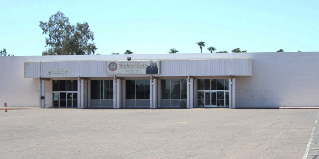 NAI Horizon negotiates sale of $1.4M Mesa retail building