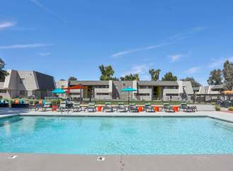 TruAmerica Multifamily Continues to Build Its Phoenix Portfolio with Acquisition of Two Tempe Communities for $67.3 Million