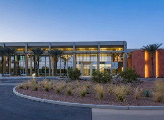 Cascade Financial Services Signs 52,608 SF Lease at The Hub in Chandler, Ariz.