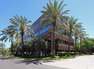 WellCare Health Plans, Inc. Signs Lease at Two Gateway Center Worth $23 Million