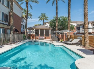 CBRE Negotiates $23.85 Million Sale of 138-Unit Phoenix Apartment Community