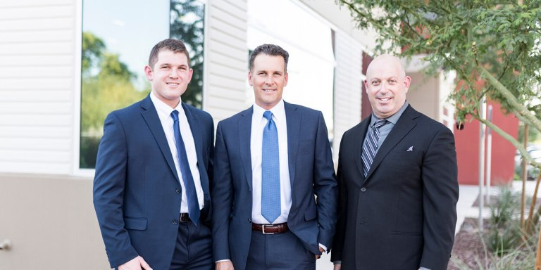 Strong Industrial Future Spurs New Phoenix Commercial Real Estate Firm