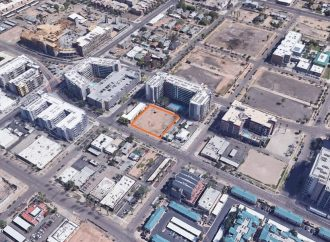 SVN's Downtown Experts Sell Land for $2.2 Million in Roosevelt Row District