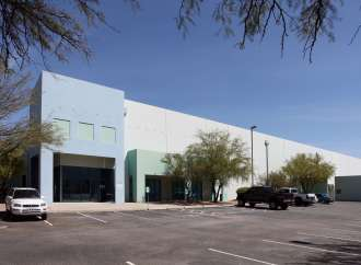 Colony Industrial Sells Palo Verde Industrial