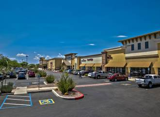 Phoenix Commercial Advisors Sells Shoppes at Parkwood Ranch for $13 Million