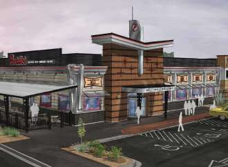 SRS Real Estate Partners Facilitates Portillo's New Location in Avondale