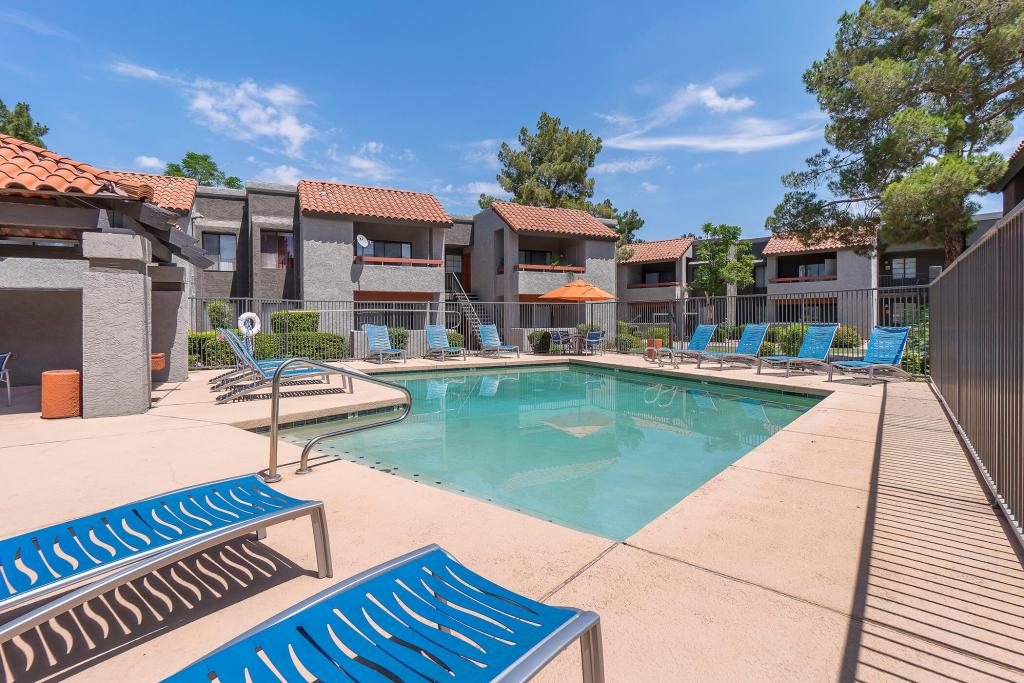JLL Capital Markets completes $31.8 million sale of Sanctuary on 22nd in Phoenix