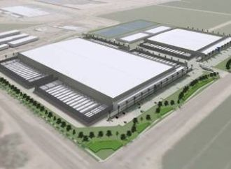 Vantage Data Centers to Build a 160MW Campus in Goodyear