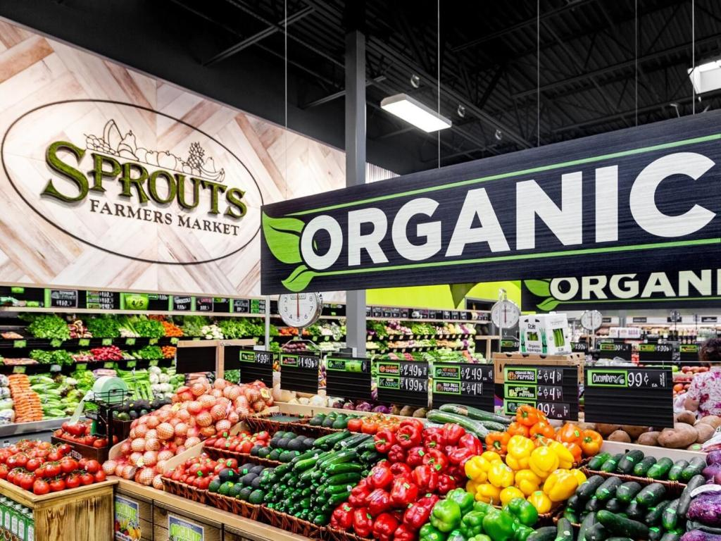 Sprouts Adding New Mesa Store in Upcoming Nine Store Expansion