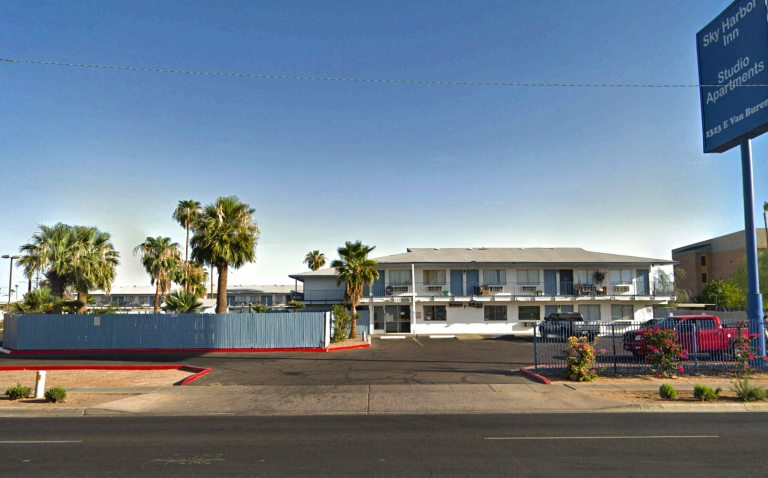 Commercial Properties inc., is Pleased to Announce the $9.25M Sale of the Sky Harbor Inn