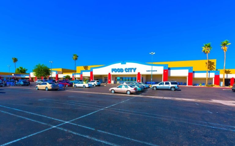 8th Ave Shops in Mesa Sells for $6.9M to local investor