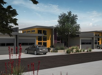 First Phase of $260M Redevelopment at Beatitudes Campus Underway