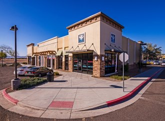 Retail Pad at Boulevard at Surprise Pointe Trades for $2.1 Million