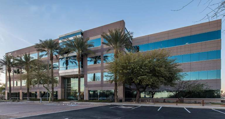 One Agave Center sells in Phoenix's I-10 Technology Corridor